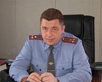 Начальником штаба ярославской полиции стал Михаил Соловьев