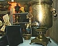 В Сочи открылся музей чая