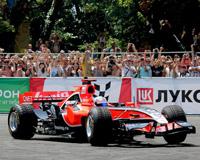 Болиды «Формулы-1» могут пойти в свободную продажу