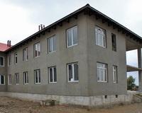 В Сочи достраивают два детских сада