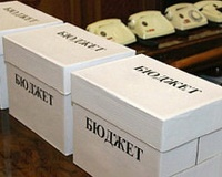 Госдума приняла бюджет на 2012 год