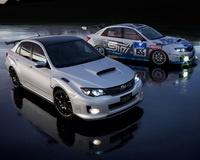 Subaru представила самую быструю Impreza