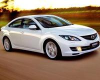 Российский выпуск Mazda начнется осенью 2012 года