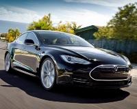 Tesla продала все электромобили до начала производства