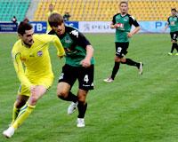 Футбольный сезон стартует в Краснодаре