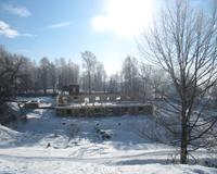 Защитники памятников выступили против строительства гостиницы «Романов»