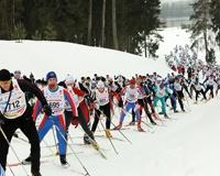 В Деминском марафоне примут участие более 1500 лыжников