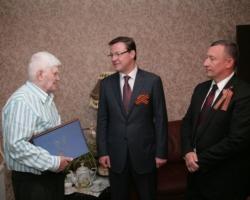 Депутаты гордумы приняли участие в праздничных мероприятиях
