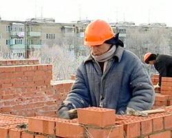 В Ростове спрос на строителей падает
