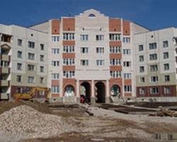 На Дону растет спрос на строящееся жилье