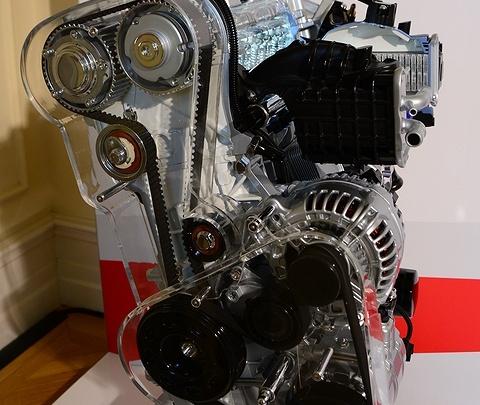 Новые TSI. Volkswagen работает над ошибками