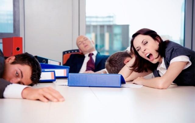 Вредно ли работать в пятницу?