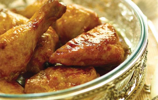 Медом намазано: пять медовых рецептов