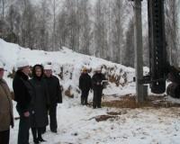 В Ярославском районе началось строительство нового детского сада