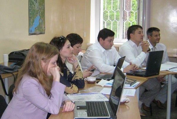В НГУ завершается десятый набор на программу МВА