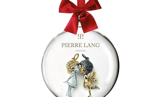 Украшения Pierre Lang — из Вены с любовью!