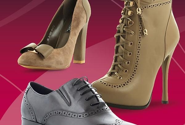 Какую обувь нам принесет сезон осень-зима-2013!