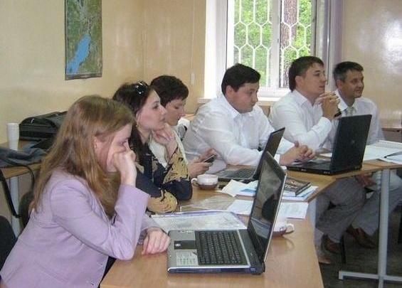 В НГУ продолжается набор на программу МВА