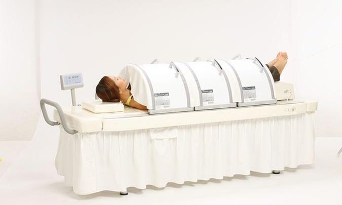 Японский способ похудеть в кровати