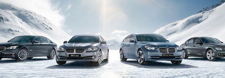 Новый BMW на лучших условиях только 22 февраля