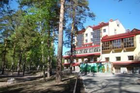 Квартира в Заельцовском бору! Живите на здоровье!