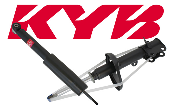 Бесплатная замена стоек KYB, LYNX