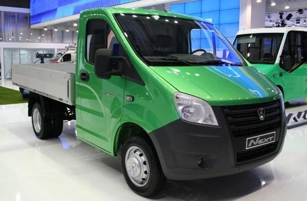 «ГАЗель Next»: новое семейство легких коммерческих автомобилей
