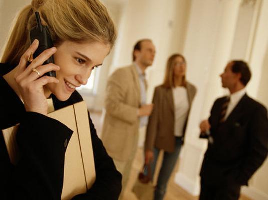 Готовы освоить новую профессию? Нацеливайтесь на рынок недвижимости!