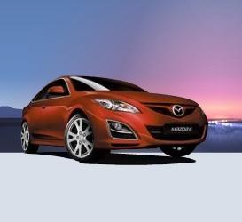 Mazda в рассрочку в октябре!