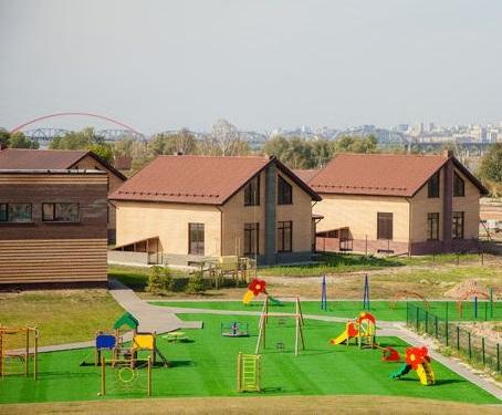 ВрайонеВАСХНИЛа откроется уникальный детскийсад «Росинки»