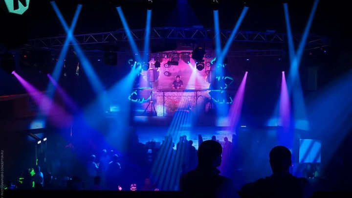 Новый клуб «Отпуск» отдал свыше 100 тысяч выручки гостям