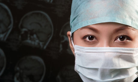 Китайские врачи роняют цены на диагностику и лечение в Новосибирске