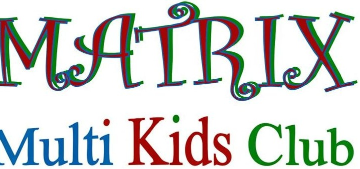 Бесплатная путевка в летний лагерь. Multi Kids Club MATRIX