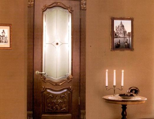 Акция! Дверная фурнитура в подарок в салонах «Ульяновские двери»