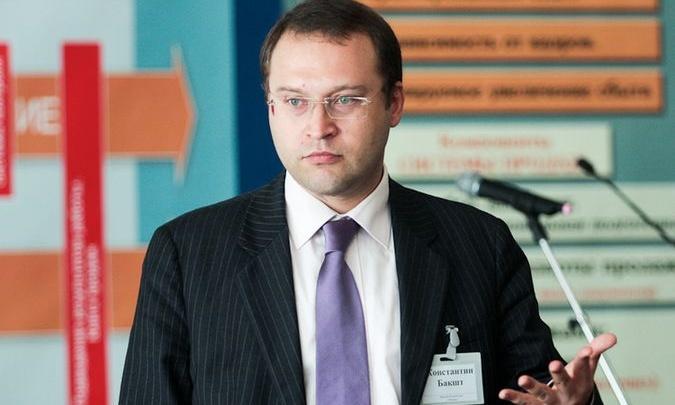 Только 31 июля и 1 августа Константин Бакшт в Новосибирске