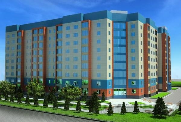 Успей приобрести квартиру в ЖК «Свободный»: финальная распродажа, заселение в III квартале 2012 года!