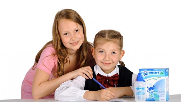 Почему в новосибирских школах дети стали болеть в 3–4 раза реже