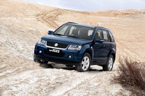 Специальные летние предложения на автомобили Suzuki от «Автомир-Новосибирск»