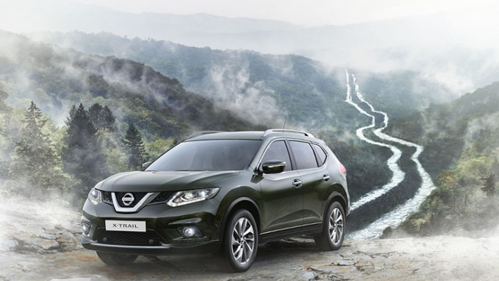 Новый Nissan в наличии за 495000 рублей!