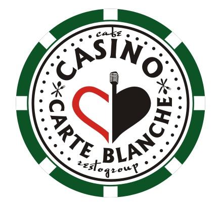 CASINO снова легально! В Новосибирске открылось новое кафе CASINO Сarte Blanche
