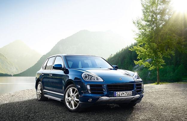 Весеннее возрождение Porsche