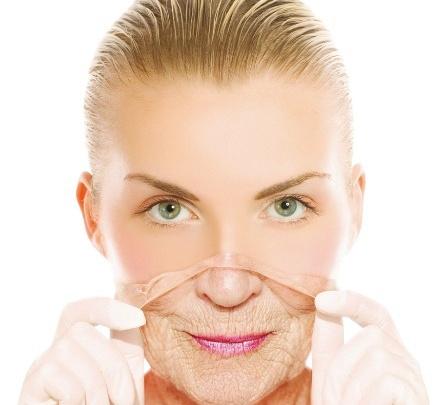 Лазерная наноперфорация (SMA-омоложение) — прорыв в косметологии!
