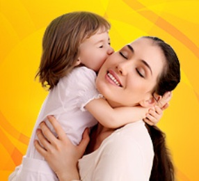 «Мать и дитя» — путевки в санаторий «Родник Алтая» со скидкой 20%!