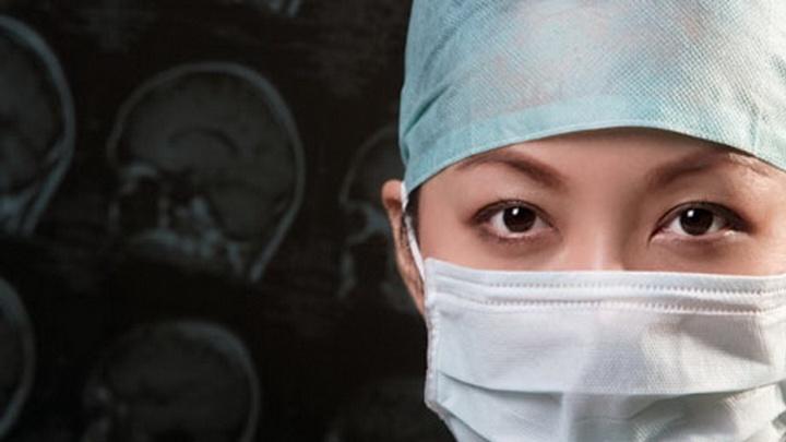 Болит спина — найди китайскоговрача!
