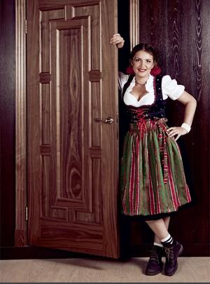 В Новосибирске открылась фотовыставка «Двери и люди»!