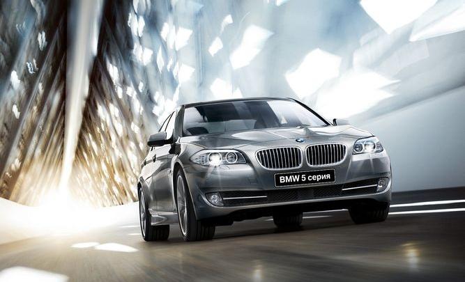 Весеннее предложение от BMW