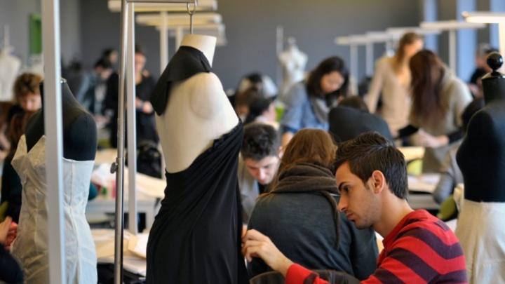 Презентации Istituto Marangoni. Престижное образование в сфере fashion & design
