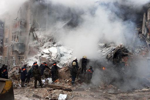 Промышленная безопасность или жертвы ужасных катастроф: ответственность руководителя