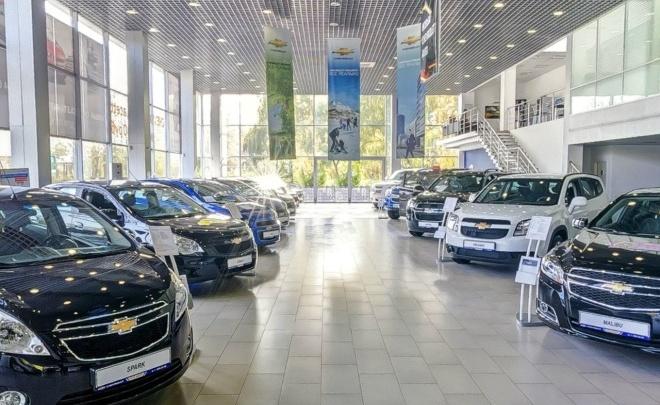 Январские выгоды в автосалоне «НСК-Авто»