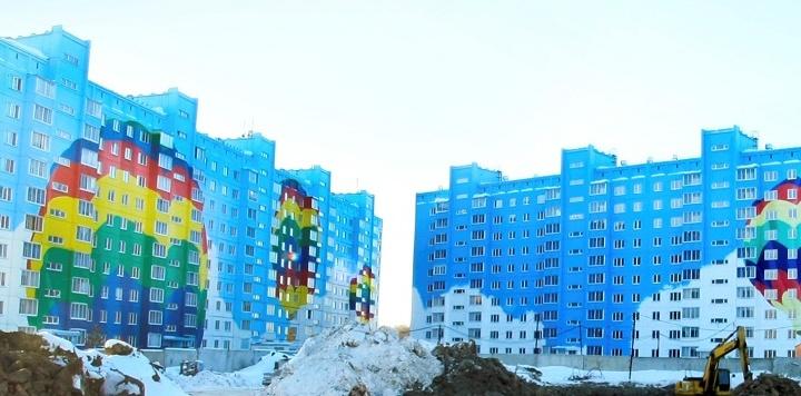 Квартиры за 990 тысяч рублей